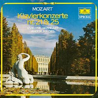 Evelyne Brancart, Dominique Cornil, Andor Foldes, Berliner Philharmoniker – Mozart: Piano Concertos No. 21 in C Major, K. 467 and No. 25 in C Major, K. 503