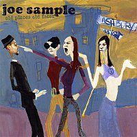 Joe Sample – Old Places Old Faces