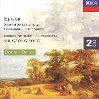 London Philharmonic Orchestra, Sir Georg Solti – Elgar: The Symphonies; Cockaigne; In the South