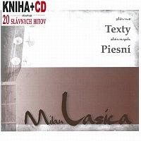 Milan Lasica – Lasica : Slávne texty slávnych piesní