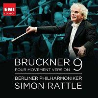 Sir Simon Rattle, Berliner Philharmoniker – Bruckner: Symphony No.9 - Four Movement Version