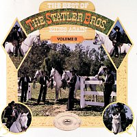 The Statler Brothers – The Best Of The Statler Bros. Rides Again, Volume II