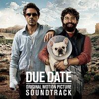 Various Artists.. – Due Date (Original Motion Picture Soundtrack)