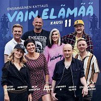 Různí interpreti – Vain elamaa kausi 11 - Ensimmainen kattaus