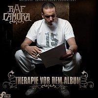 RAF Camora – Therapie vor dem Album