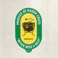 Přední strana obalu CD Never Miss A Beat [UK comm CD]