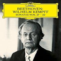 Wilhelm Kempff – Beethoven: Sonatas Nos. 27 - 32