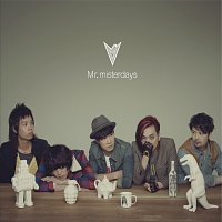 Mr. – Misterdays