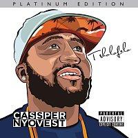 Cassper Nyovest – Tsholofelo [Platinum Edition]