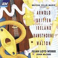 Julian Lloyd Webber, John McCabe – British Cello Music Vol. 1