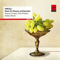 Andrew Parrott – Purcell: Music for Pleasure and Devotion