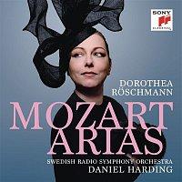 Dorothea Roschmann, Daniel Harding, Swedish Radio Symphony Orchestra – Mozart Arias