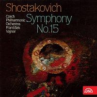 Česká filharmonie, František Vajnar – Symfonie č. 15