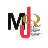 The Modern Jazz Quartet – The Complete Modern Jazz Quartet Prestige & Pablo Recordings