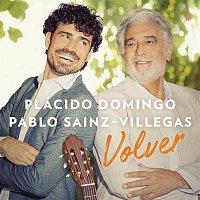 Pablo Sáinz Villegas, Agustín Barrios Mangoré – Volver