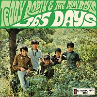 Teddy Robin & The Playboys – 365 Days