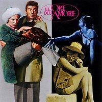 Luiz Bonfá – Le ore dell'amore [Original Motion Picture Soundtrack / Extended Version]
