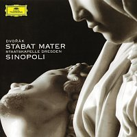 Staatskapelle Dresden, Giuseppe Sinopoli – Dvorák: Stabat mater, Op.58
