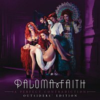 Paloma Faith – A Perfect Contradiction (Outsiders' Edition)