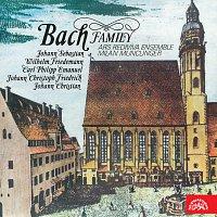 Rodina Bachů