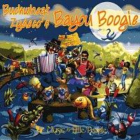 Buckwheat Zydeco – Bayou Boogie