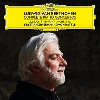 Krystian Zimerman, London Symphony Orchestra, Simon Rattle – Beethoven: Piano Concerto No. 2 in B Flat Major, Op. 19: II. Adagio