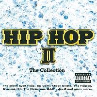 Různí interpreti – Hip Hop 2 - The Collection [Non-EU Version]