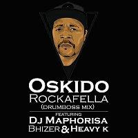 Oskido, DJ Maphorisa, Bhizer, Heavy-K – Rockafella [Remix]