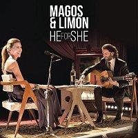 Magos Herrera, Javier Limón – He for She