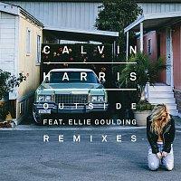 Calvin Harris, Ellie Goulding – Outside (Remixes)