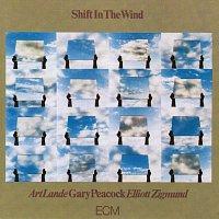 Gary Peacock, Art Lande, Eliot Zigmund – Shift In The Wind