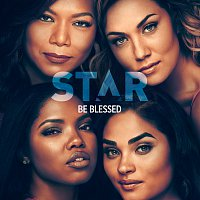 """Star Cast, Queen Latifah – Be Blessed [From """"Star"""" Season 3]"""