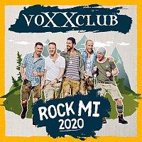 Voxxclub – Rock Mi [2020]