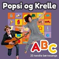 Popsi og Krelle – ABC - 20 Kendte Bornesange