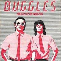 The Buggles – Video Killed The Radio Star / Kid Dynamo