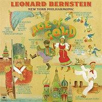 Leonard Bernstein, Pyotr Ilyich Tchaikovsky, New York Philharmonic Orchestra – Leonard Bernstein - Age of Gold (Remastered)