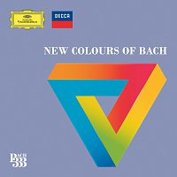 Různí interpreti – Bach 333: New Colours Of Bach