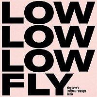 Low & King Britt – Fly (King Britt's Fhloston Paradigm Remix)