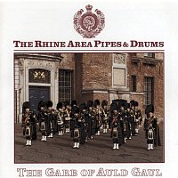 The Rhine Area Pipes & Drums – The Garb Of Auld Gaul