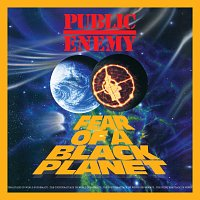 Public Enemy – Fear Of A Black Planet [Deluxe Edition]