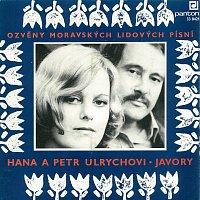 Petr Ulrych, Hana Ulrychová – Lidové moravské písně