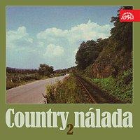 Různí interpreti – Country nálada 2