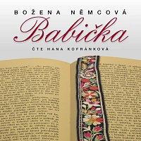Hana Kofránková – Babička (MP3-CD)