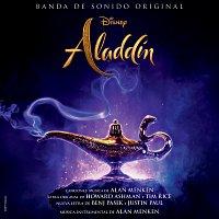 Různí interpreti – Aladdín [Banda De Sonido Original en Espanol]