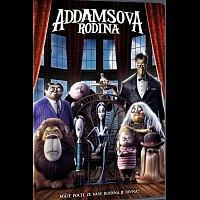 Různí interpreti – Addamsova rodina