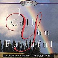 Různí interpreti – I Call You Faithful