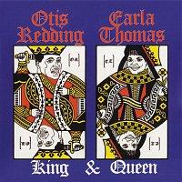 Otis Redding, Carla Thomas – King & Queen