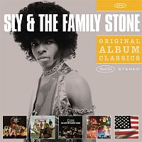 Sly, The Family Stone – Original Album Classics