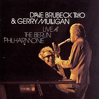 Dave Brubeck, Gerry Mulligan – Live At The Berlin Philharmonie