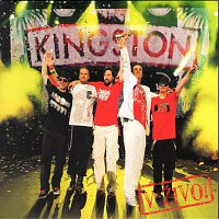 KINGSTON – KINGSTON - V ZIVO!